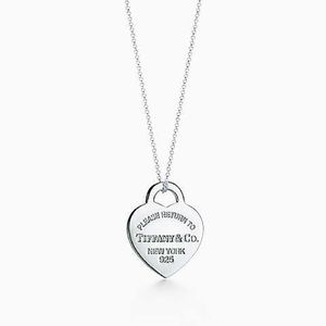 Tiffany & Co. Jewelry - Tiffany and Co Necklace