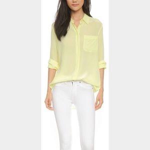 Equipment Tops - Equipment Femme Classic Shirt