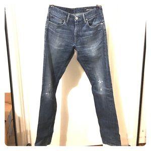 Bonobos Other - Bonobos The Blue Jean Slim Tailored Denim jeans