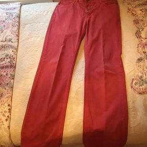 Tailorbyrd Other - Men's red pants