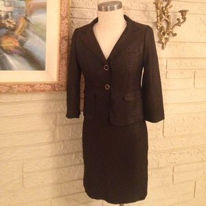 DNKY Other - DKNY DONNA KAREN NEW YORK SKIRT SUIT