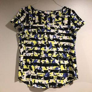 Peter Pilotto for Target Tops - Peter Pilotto for Target