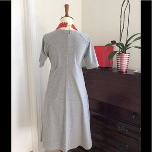 Imanimo Dresses - Maternity Imanimo Faith Gray Dress size XS