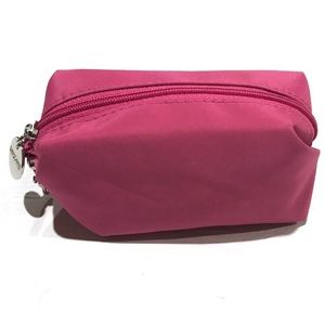Lancôme Pink Mini Cosmetics Bag