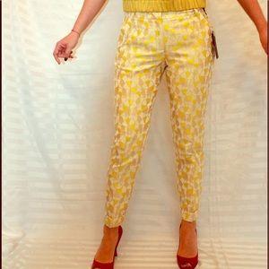 Les Copains Pants - Gorgeous ankle length pants