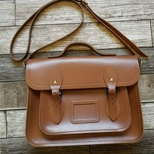 The Cambridge Satchel Company Other - THE CAMBRIDGE SATCHEL CO tan satchel