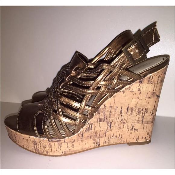 69 Off Enzo Angiolini Shoes Enzo Angiolini Leather