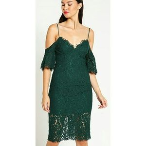 Bardot Dresses & Skirts - NWT, Bardot Karlie Alpine Lace Cocktail Dress