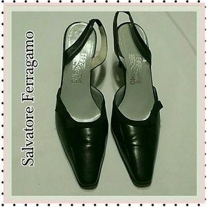 Salvatore Ferragamo Shoes - Salvatore Ferragamo pumps