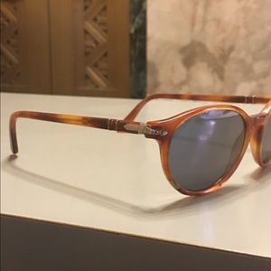 100% Authentic Persol Sunglasses (unisex)