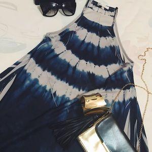 Moa Moa Dresses & Skirts - Moa Moa Summer Party Tie Dye Dress!