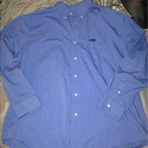Chaps Other - Men's Chaps Shirt