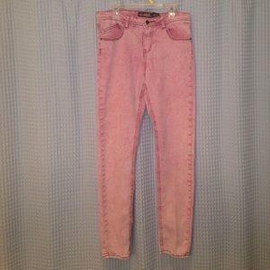Imperial Star Denim - PRICE DROP!!! IMPERIAL STAR pink skinny jeans