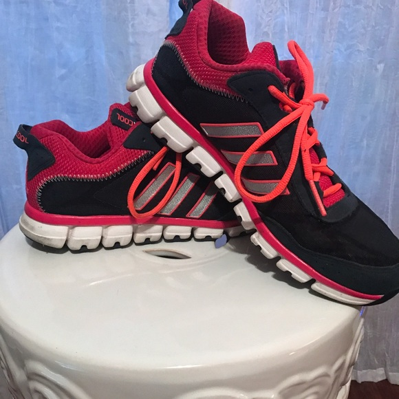 adidas Shoes - Adidas ClimaCool CC Aerate Running Shoe 30b44e549