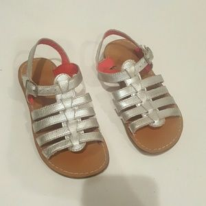 Mini Boden Other - MINI BODEN shoes toddler size 28