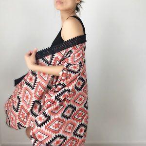 Kimono bomb cardigan ON SALE