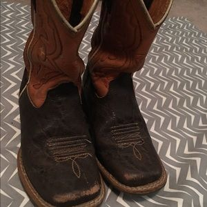 Ariat Other - Boys Ariat Boots
