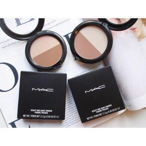 MAC Cosmetics Other - MAC SCULPT & SHAPE IN LIGHTSWEEP & SHADESTER