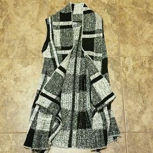 Joseph Allen Sweaters - NWOT Joseph Allen Sweater Cardigan Wrap