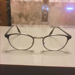 Barton Perreira Other - BARTON PERREIRA Eyeglasses wit Prescription(unisex