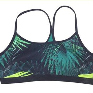 Fabletics reversible sports bra