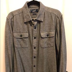 Grayers Other - Grayers Herringbone Shirt