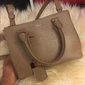 R.L.L handbag