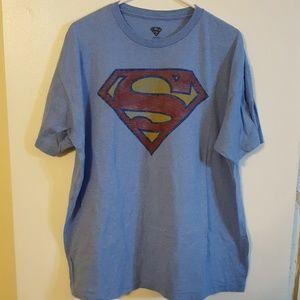 Other - DC Comics Superman t-shirt