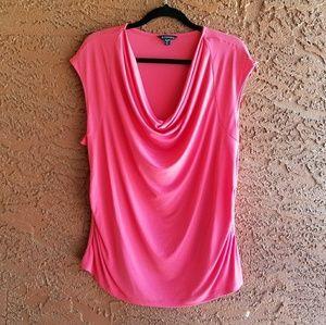 ❤Host Pick❤ Pink Sleeveless Blouse