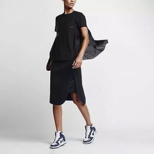 Nike X Sacai Athletic Skirt