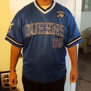 Other - FUBU baseball jersey