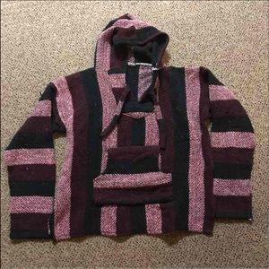 Tops - Baja hoodie