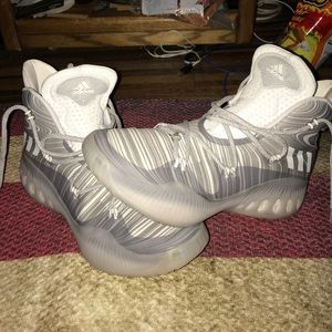 adidas Other - Adidas Crazy Explosive
