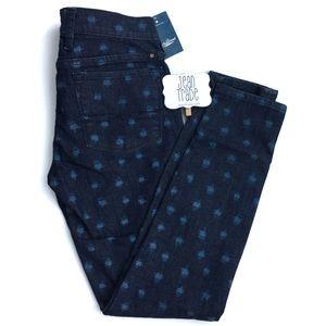 NWT Lucky Brand Charlie Skinny Jean