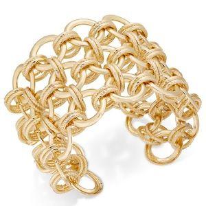 Thalia Sodi Jewelry - Gold bracelet