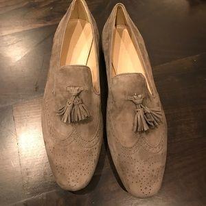 BRAND NEW J. Crew shoes
