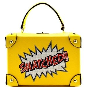Handbags - Snatched! Bag