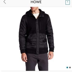 Howe Other - New Howe Knight Slayer Jacket size S