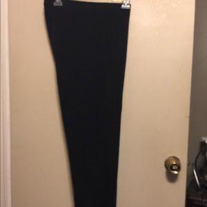 LEGGINGS. in plus size. NWOT ,2x -3X / Black