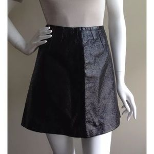 Iceberg Dresses & Skirts - Iceberg coated mini skirt