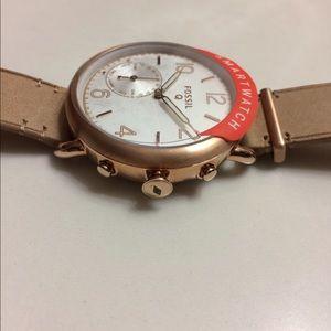 Brand New Fossil Q Hybrid Smartwatch