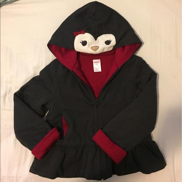 Gymboree zip hoodie jacket selection UPICK NWT 3 3T 4 4T 5 5T sweatshirt SO CUTE