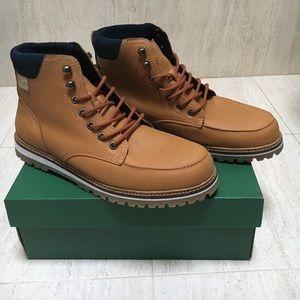 🚫🚫🚫SOLD🚫🚫🚫.    Men's Lacoste Montard Boot