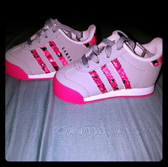 Baby girl Adidas