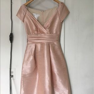 Dresses & Skirts - Pink Alfred sung dress