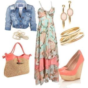 Dresses & Skirts - BUNDLES AVAILABLE DRESSES TOPS TUNICS MAXIS