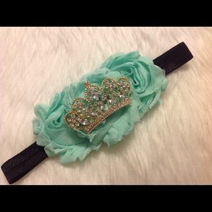 Other - Disney princess jasmine inspired tiara headband
