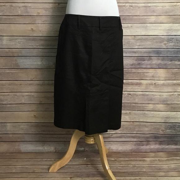 d8a6093e1de Alyx Dresses   Skirts - 🚨5 for  25🚨 BNWOT dark brown pencil skirt