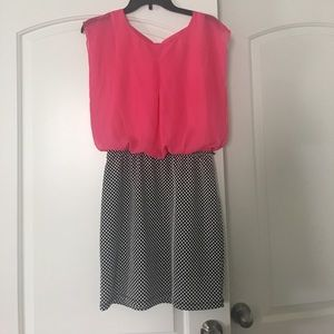 Accidentally In Love Dresses & Skirts - Polka dot dress!