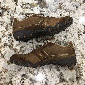 0381d83943fc Skechers Shoes - Women s 7.5 Skechers Organic Desert Shoes Sneakers